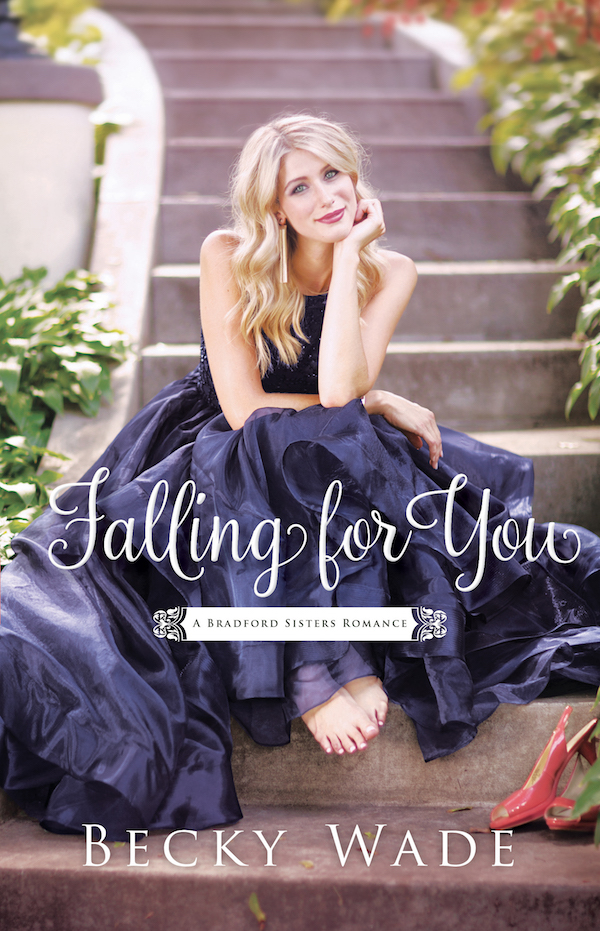 Image result for FALLING FOR YOU BECKY WADE