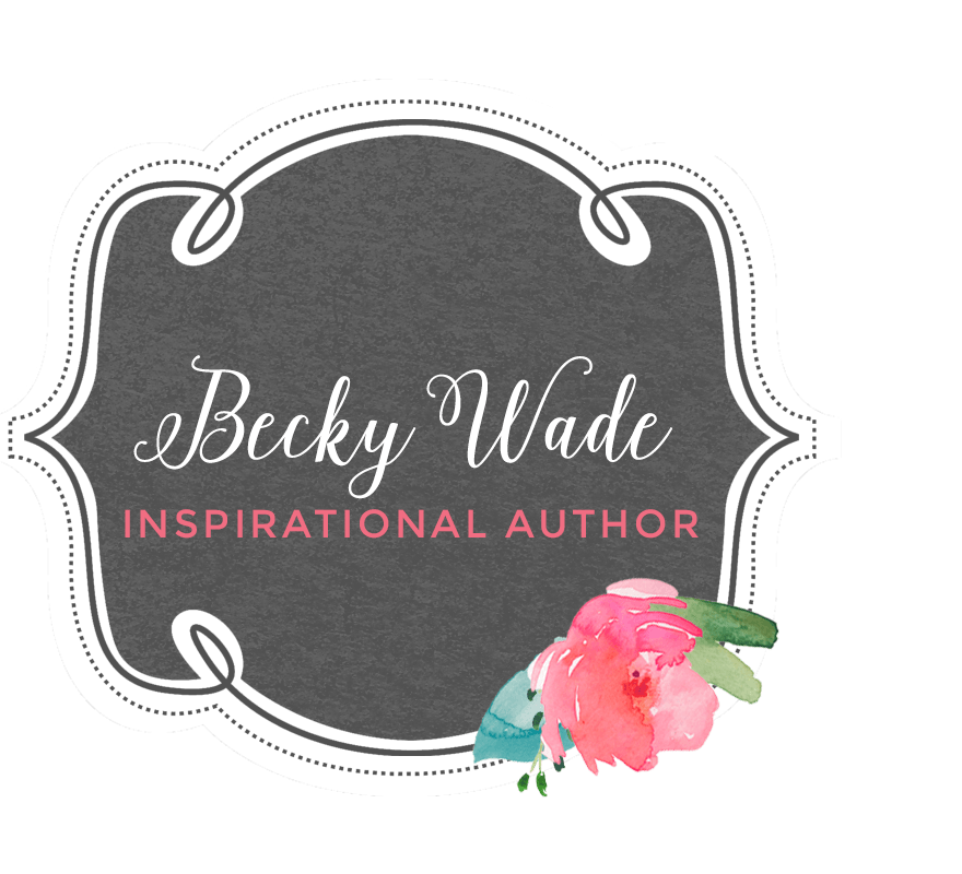 Author Becky Wade