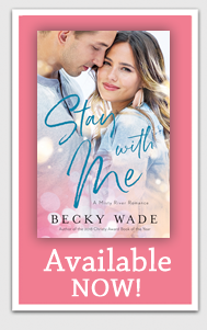 Sweet on You by Author Becky Wade